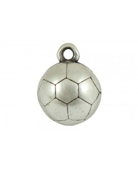 Colgante Balon Futbol 11mm