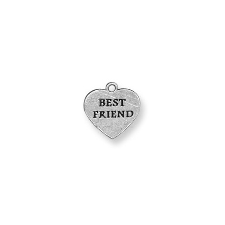 Corazon Best Friend 15mm